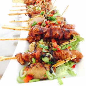Kapp - Catering & Partyservice - Tagungs-Konferenz-Catering