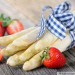 Spargel-Catering
